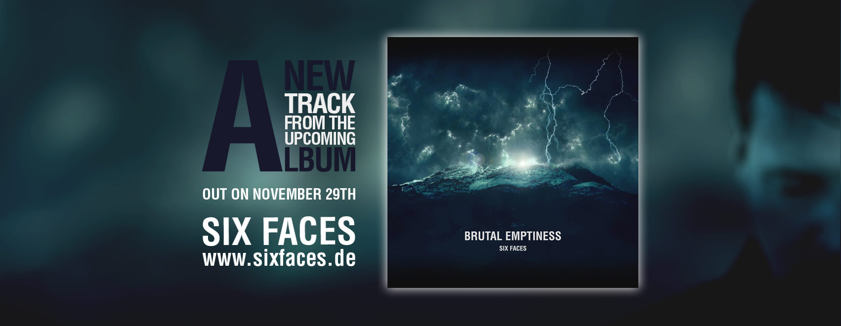 Six Faces - Brutal Emptiness